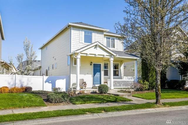 4233 12th Ave, Camas, WA 98607 (#1585941) :: The Kendra Todd Group at Keller Williams
