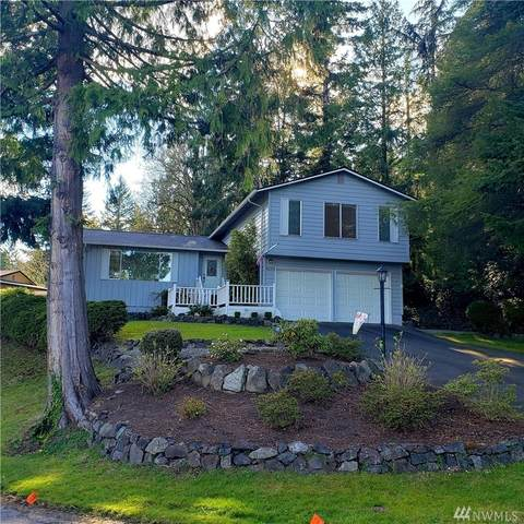 4299 NE Totem Place, Bremerton, WA 98311 (#1585944) :: Priority One Realty Inc.