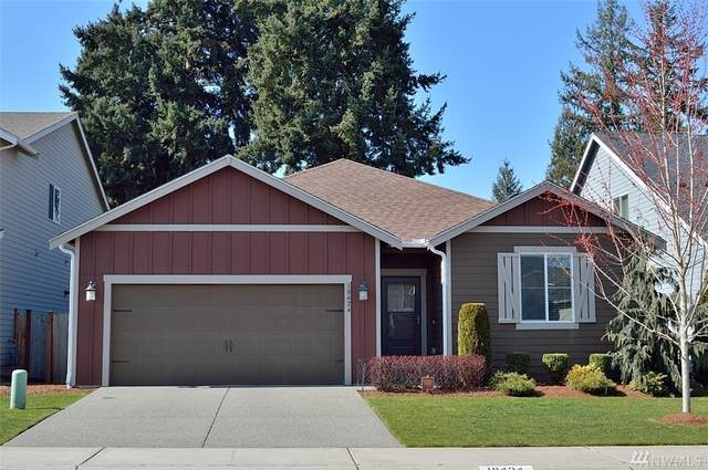 18424 18th Ave E, Spanaway, WA 98387 (#1585945) :: Center Point Realty LLC