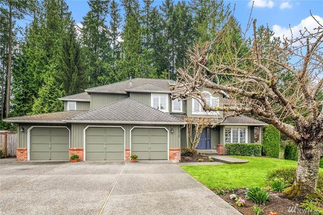 25915 SE 37th Wy, Sammamish, WA 98029 (#1585949) :: Better Homes and Gardens Real Estate McKenzie Group