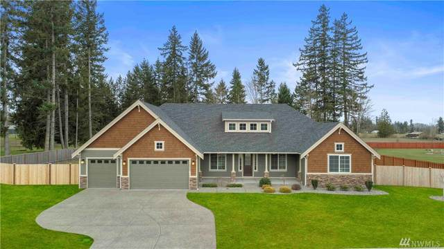 2630 293rd St S, Roy, WA 98580 (#1585955) :: Better Properties Lacey