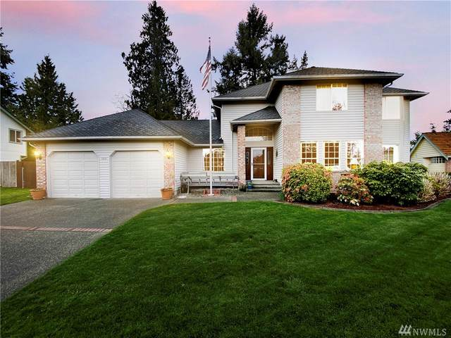 1601 29th Place SE, Puyallup, WA 98374 (#1585960) :: Northern Key Team
