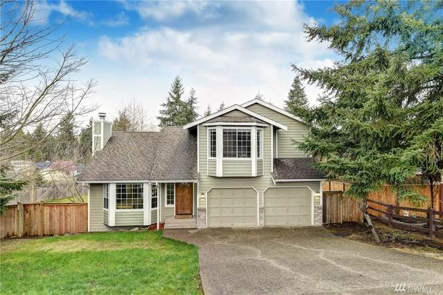 20003 105th St E, Bonney Lake, WA 98391 (#1585971) :: The Kendra Todd Group at Keller Williams
