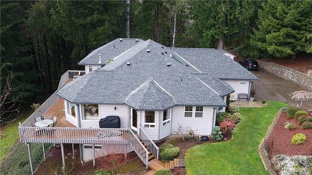 1009 N Nevills Lane N, Montesano, WA 98563 (#1585994) :: The Kendra Todd Group at Keller Williams