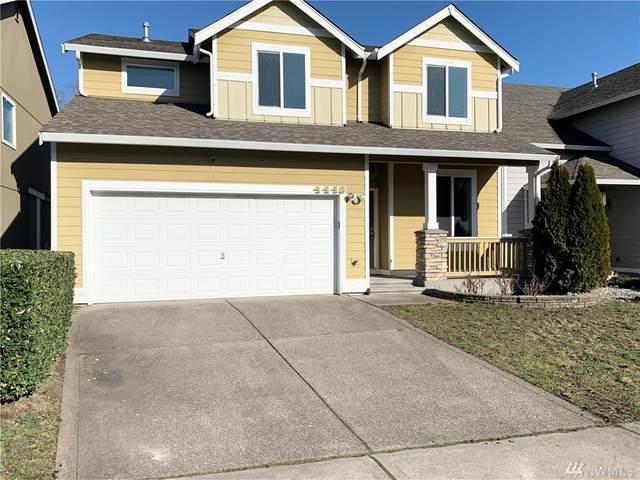 4443 S 76th St Ct, Tacoma, WA 98409 (#1586011) :: Engel & Völkers Federal Way