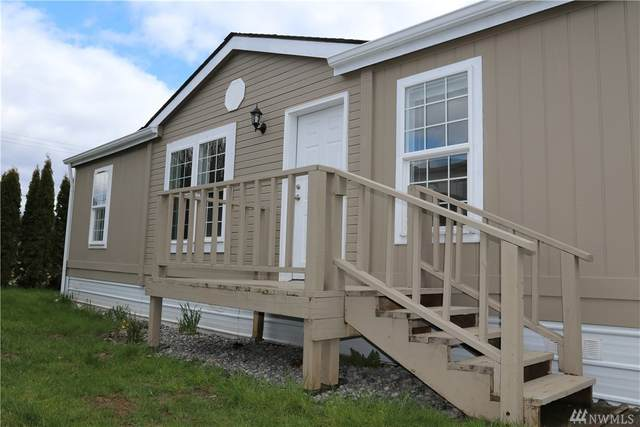 109 Halliday Rd #3, Centralia, WA 98531 (#1586019) :: Pacific Partners @ Greene Realty