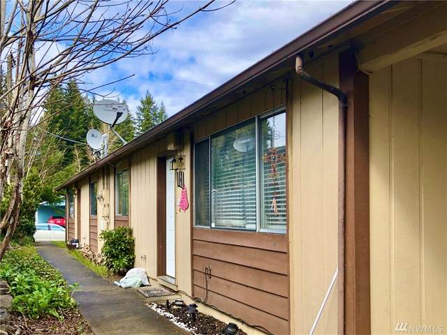 4306 S 49th St, Tacoma, WA 98409 (#1586024) :: Ben Kinney Real Estate Team
