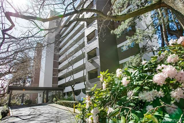 505 Belmont Ave E #304, Seattle, WA 98102 (#1586033) :: Tribeca NW Real Estate