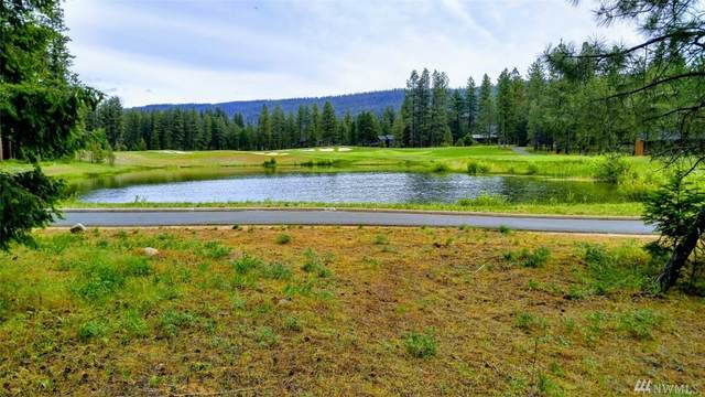 690 Coal Mine Wy, Cle Elum, WA 98922 (MLS #1586058) :: Nick McLean Real Estate Group