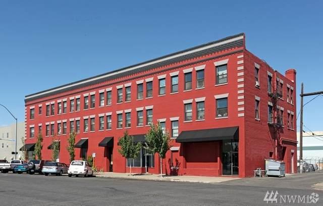 322 W Yakima Ave, Yakima, WA 98902 (#1586061) :: Center Point Realty LLC
