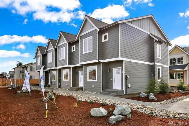 5698 Sunstone Place #101, Ferndale, WA 98248 (#1586064) :: Ben Kinney Real Estate Team