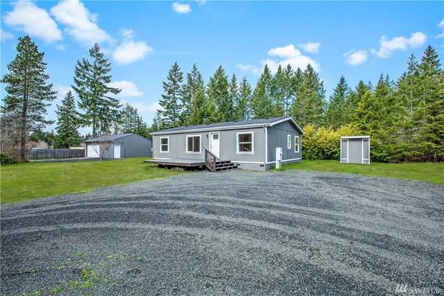 531 E Meyer Lake Dr, Shelton, WA 98584 (#1586074) :: Real Estate Solutions Group