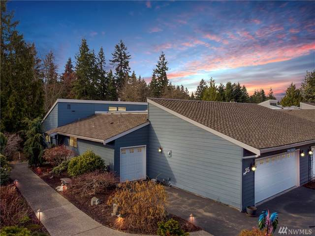 15000 Village Green Dr #25, Mill Creek, WA 98012 (#1586081) :: NW Homeseekers