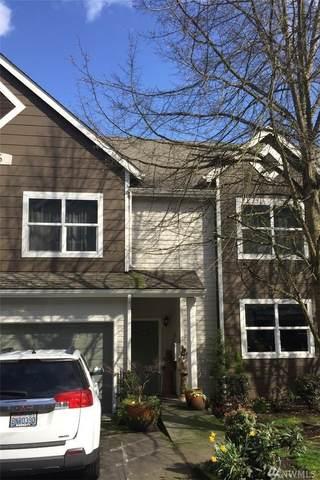 3116 164th St SW #1503, Lynnwood, WA 98087 (#1586084) :: Keller Williams Western Realty