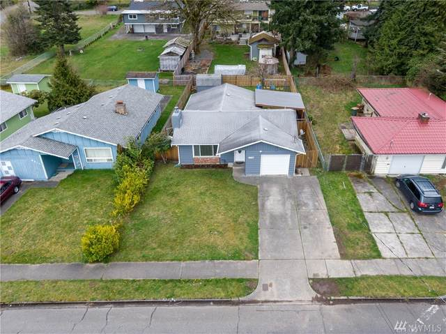 8817 S Park Ave, Tacoma, WA 98444 (#1586090) :: Ben Kinney Real Estate Team