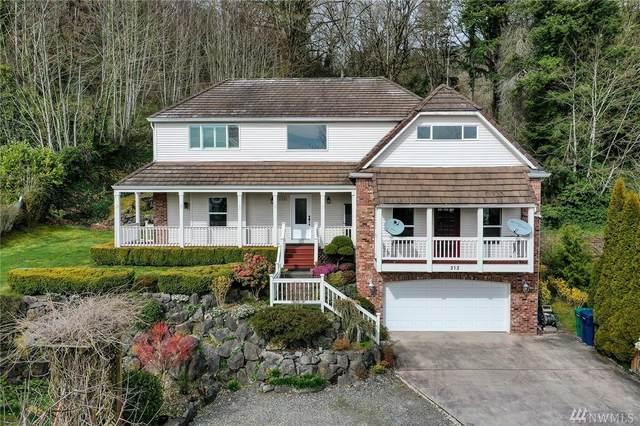 313 Hi Crest Dr, Auburn, WA 98001 (#1586092) :: Tribeca NW Real Estate