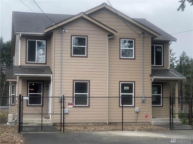 14431 Union Ave SW A & B, Lakewood, WA 98498 (#1586095) :: Mosaic Realty, LLC