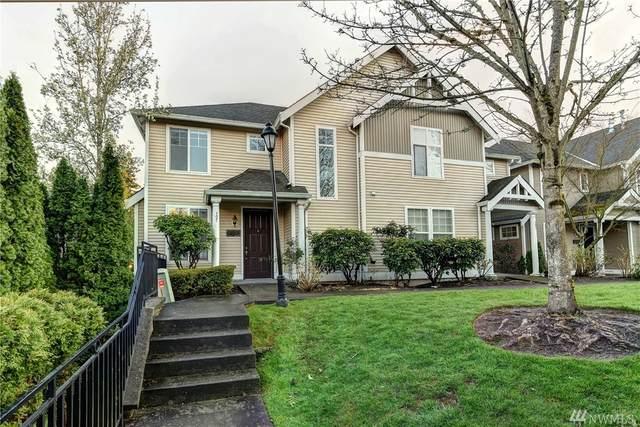 397 227th Lane NE #130, Sammamish, WA 98074 (#1586100) :: Lucas Pinto Real Estate Group