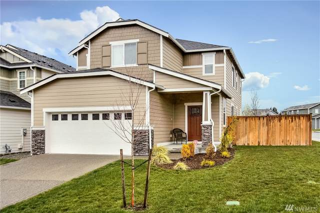 11419 175th St E, Puyallup, WA 98374 (#1586116) :: Northern Key Team