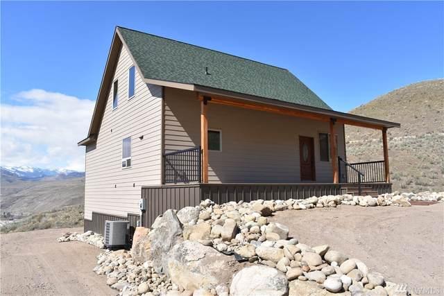 309 Bill Shaw Rd, Pateros, WA 98846 (MLS #1586126) :: Nick McLean Real Estate Group