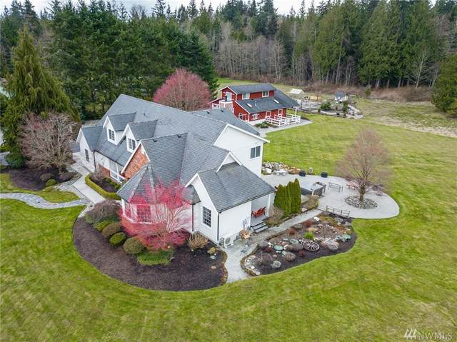 14618 66th Ave NW, Stanwood, WA 98292 (#1586135) :: Real Estate Solutions Group