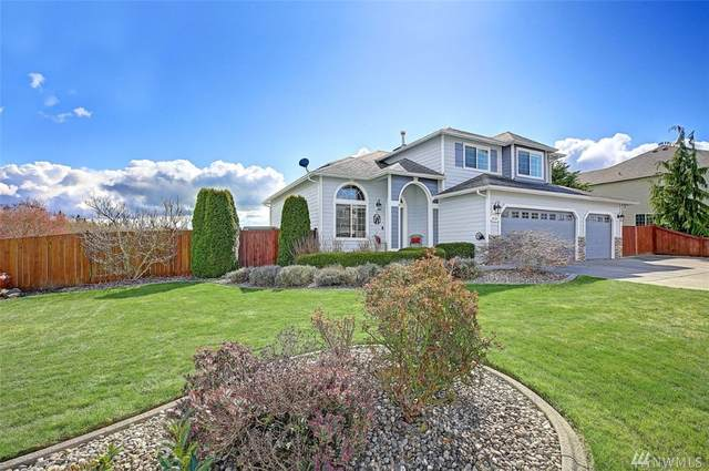 6524 281st St NW, Stanwood, WA 98292 (#1586141) :: NW Home Experts