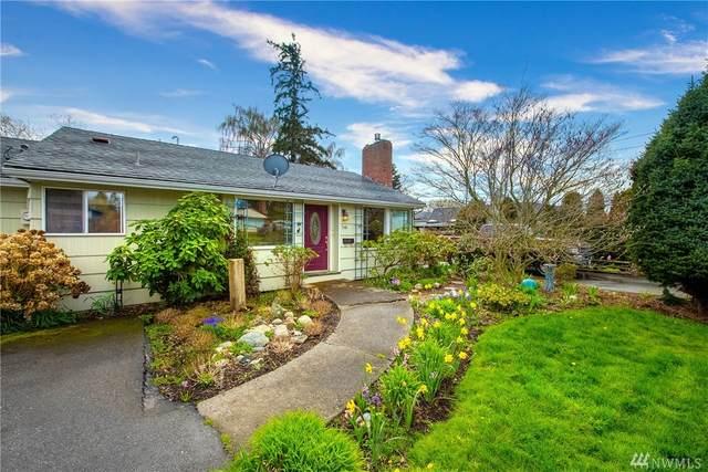 541 SE 5th Ave, Oak Harbor, WA 98277 (#1586151) :: Ben Kinney Real Estate Team