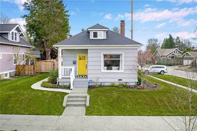 824 N Sheridan Ave, Tacoma, WA 98403 (#1586167) :: Ben Kinney Real Estate Team