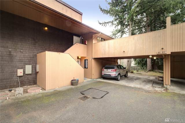 11201 3rd Ave SE 41F, Everett, WA 98208 (#1586179) :: Keller Williams Western Realty