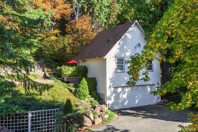 4130 Lake Washington Blvd NE, Kirkland, WA 98033 (#1586193) :: Ben Kinney Real Estate Team
