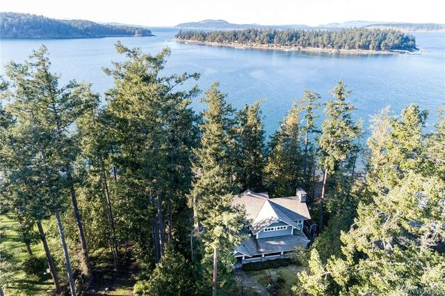 378 Armadale Rd, San Juan Island, WA 98250 (#1586245) :: Northern Key Team