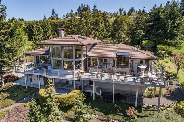 532 Ravens Ridge Road, Sequim, WA 98382 (#1586257) :: Better Properties Real Estate