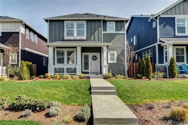 4421 29th Ave SE, Everett, WA 98203 (#1586265) :: Keller Williams Western Realty