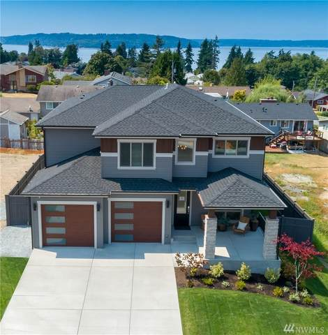 23333 12th Place S, Des Moines, WA 98198 (#1586282) :: Mary Van Real Estate
