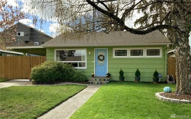 9305 31st Ave SW, Seattle, WA 98126 (#1586291) :: Northwest Home Team Realty, LLC