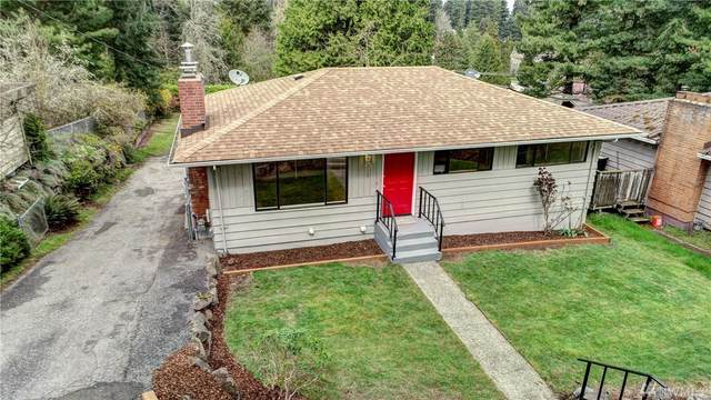 331 N Greenwood Dr, Shoreline, WA 98133 (#1586313) :: Keller Williams Western Realty