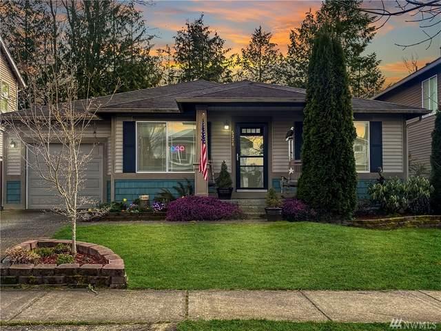 5324 Timberridge Dr, Mount Vernon, WA 98273 (#1586320) :: Ben Kinney Real Estate Team