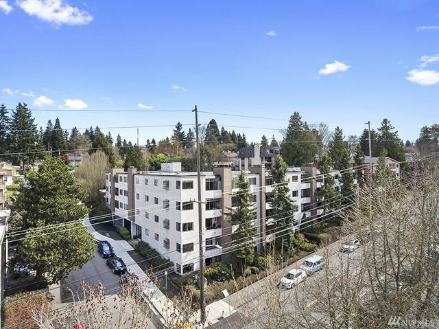9710 5th Ave NE #305, Seattle, WA 98115 (#1586323) :: Northwest Home Team Realty, LLC