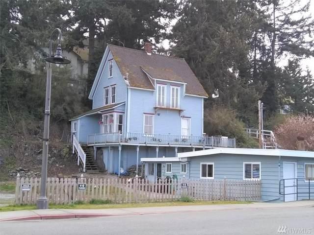 306 E Morris, La Conner, WA 98257 (#1586328) :: Real Estate Solutions Group