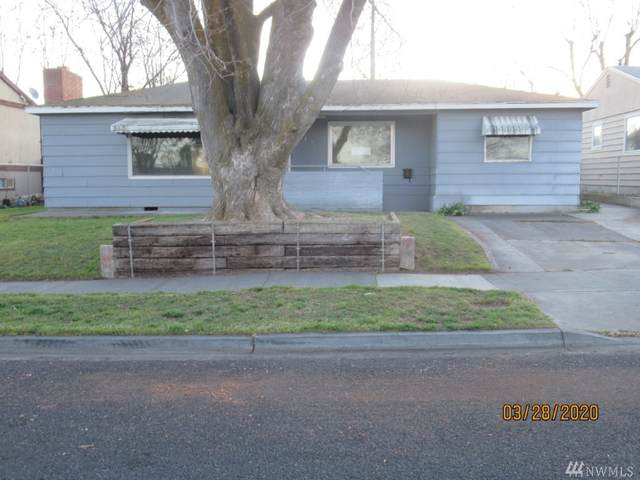 945 S Balsam St, Moses Lake, WA 98837 (MLS #1586336) :: Nick McLean Real Estate Group