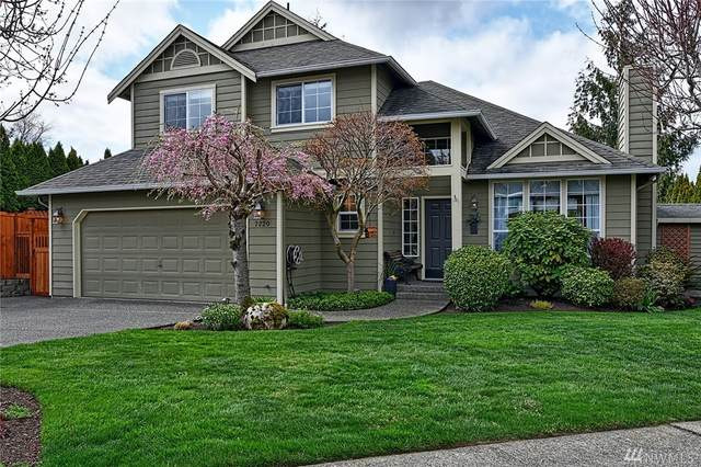 7220 78th Dr NE, Marysville, WA 98270 (#1586342) :: Real Estate Solutions Group