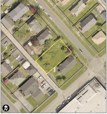1055 SE Washington, Chehalis, WA 98532 (#1586343) :: Northwest Home Team Realty, LLC