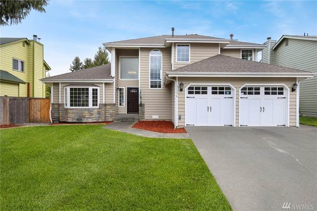 3316 Olympic St SE, Auburn, WA 98002 (#1586353) :: Lucas Pinto Real Estate Group