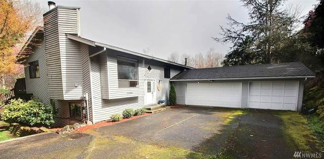 23208 140th Ave SE, Kent, WA 98042 (#1586375) :: Real Estate Solutions Group
