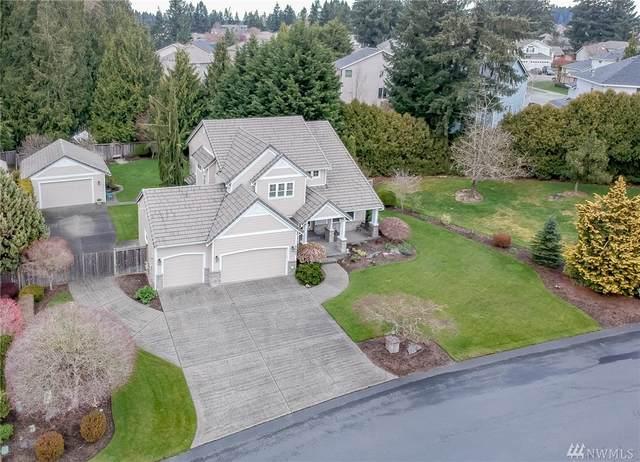 8805 182nd St E, Puyallup, WA 98375 (#1586412) :: Pickett Street Properties