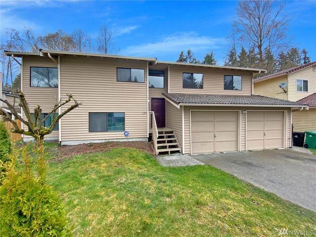 1109 NE 150th Ct, Shoreline, WA 98155 (#1586413) :: Ben Kinney Real Estate Team