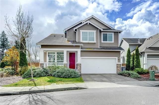 8376 21st St NE, Lake Stevens, WA 98258 (#1586427) :: Real Estate Solutions Group