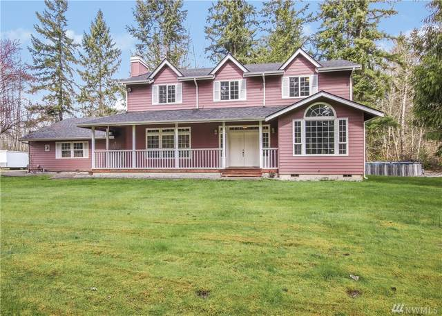 3915 368th St S, Roy, WA 98580 (#1586432) :: Better Homes and Gardens Real Estate McKenzie Group