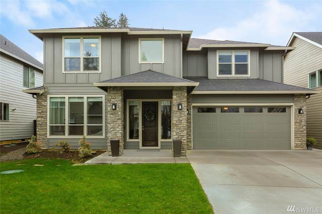 1928 NW 44th Ave, Camas, WA 98607 (#1586467) :: Ben Kinney Real Estate Team