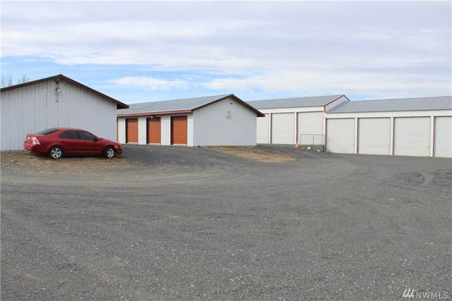 19301 N Division Road, Soap Lake, WA 98851 (MLS #1586483) :: Nick McLean Real Estate Group